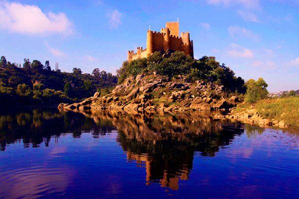 Castelo de Almourol – Tancos
