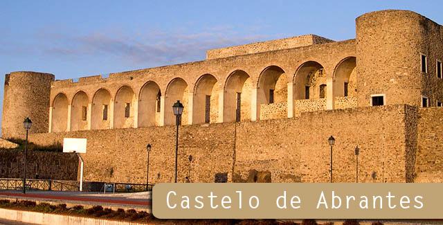castelo abrantes